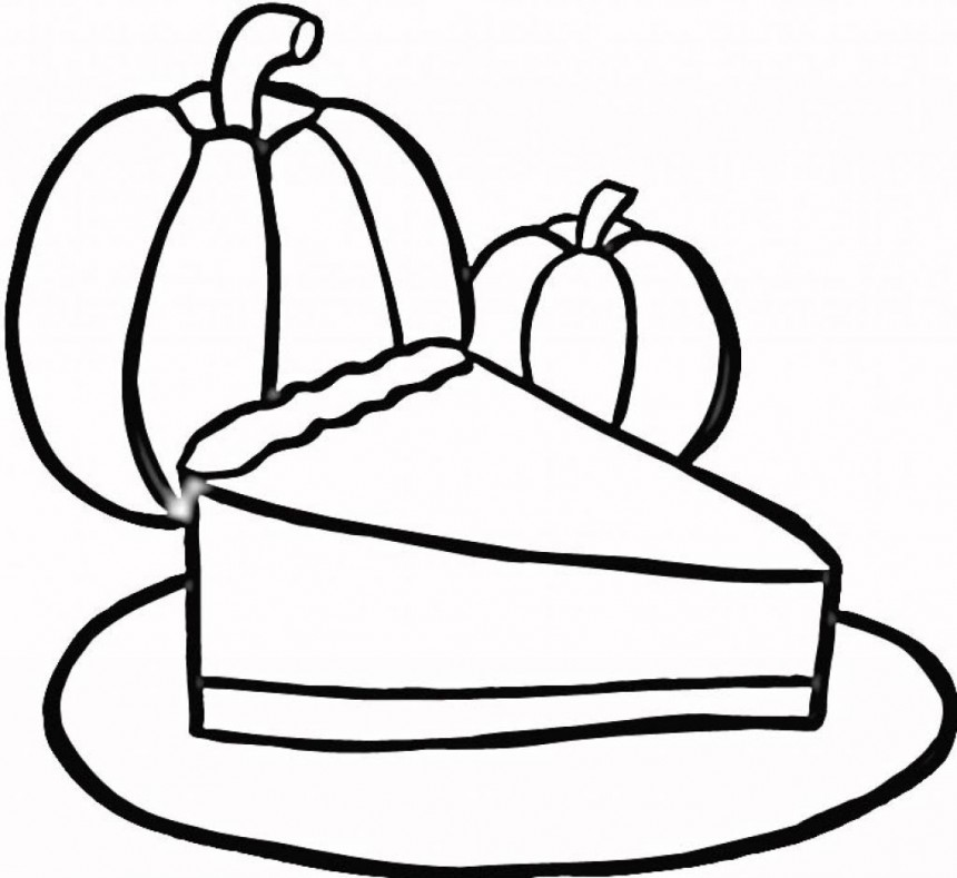 860x789 Pumpkin Black And White Pumpkin Pie Clipart Black And White