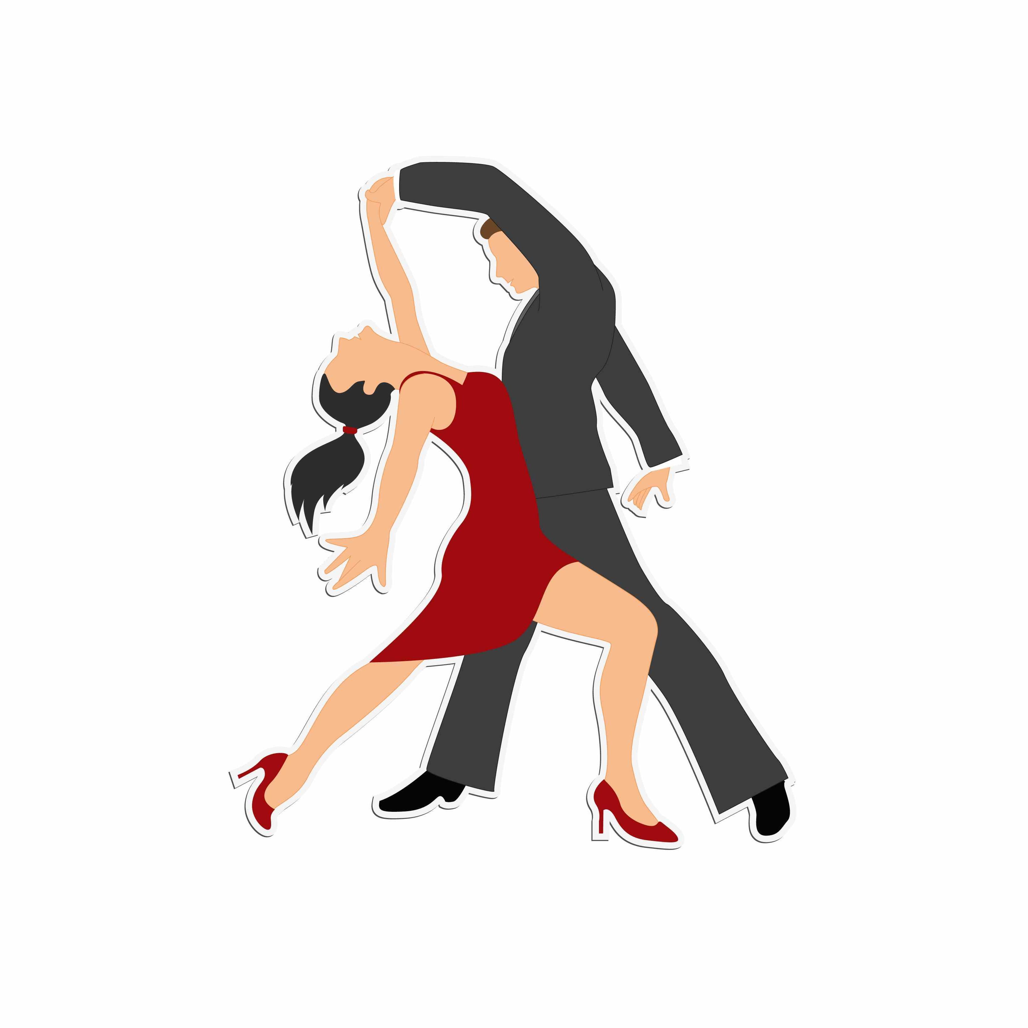 Clip Dance