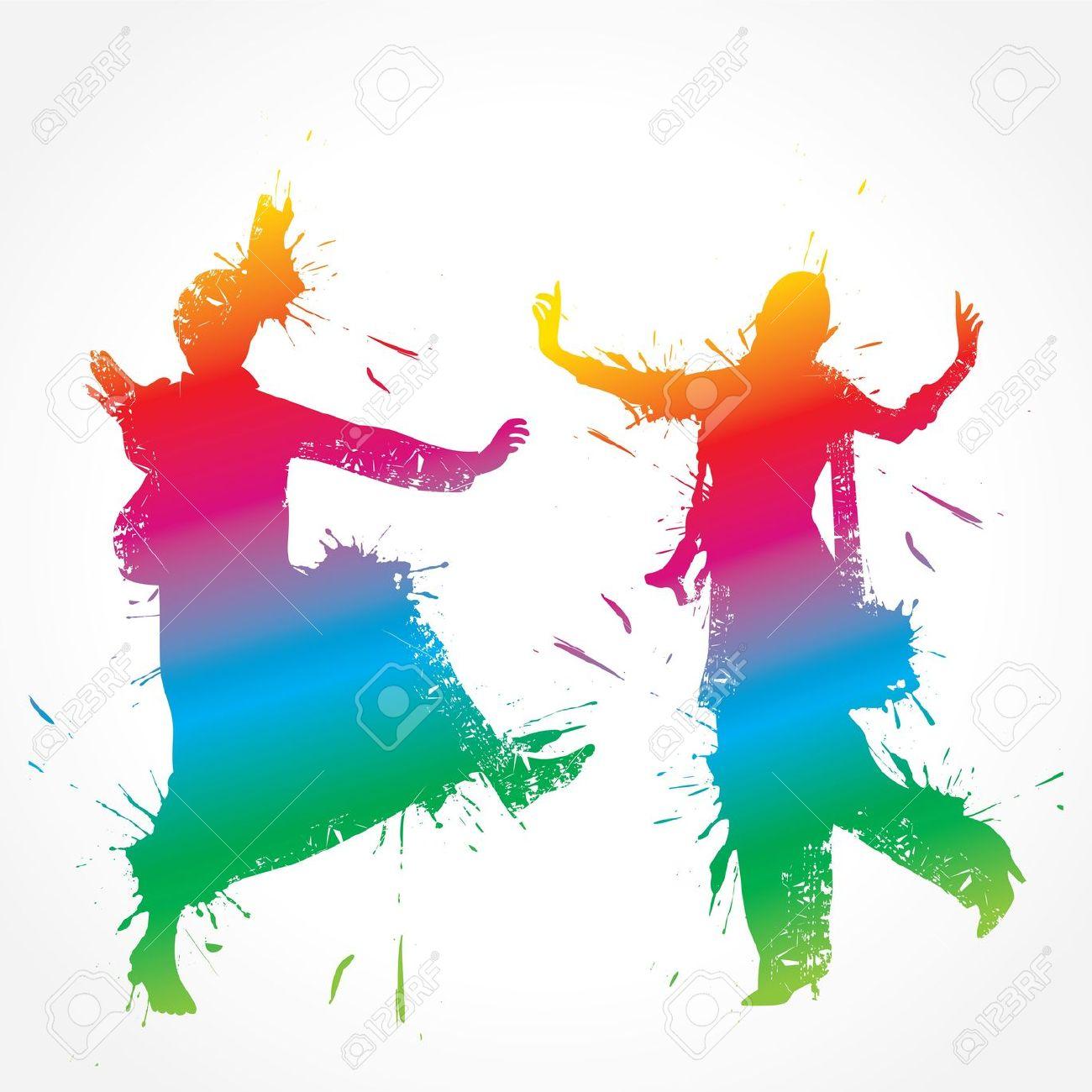 1300x1300 Bhangra Dance Clipart 101 Clip Art