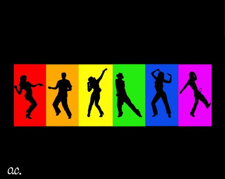 736x588 Just Dance Clip Art