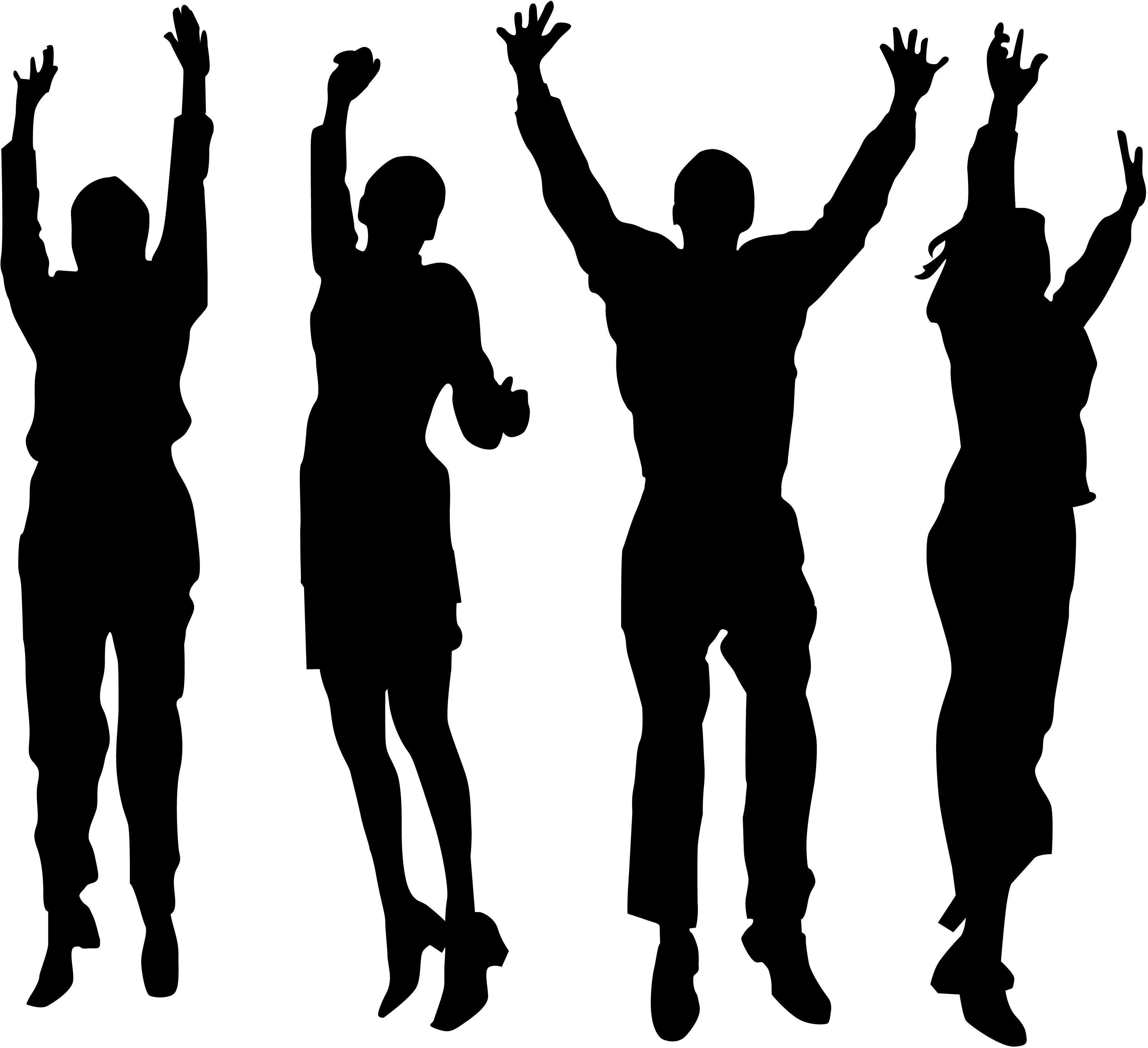 3300x3012 Youth Praise Dance Clipart