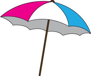 300x253 Clip On Umbrella Clipart Clipartbold Clipartix