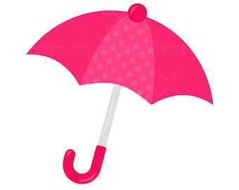 340x270 Sunny Clipart Umbrella