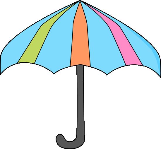 550x509 Umbrella Clip Art Free Download Clipart Images 3
