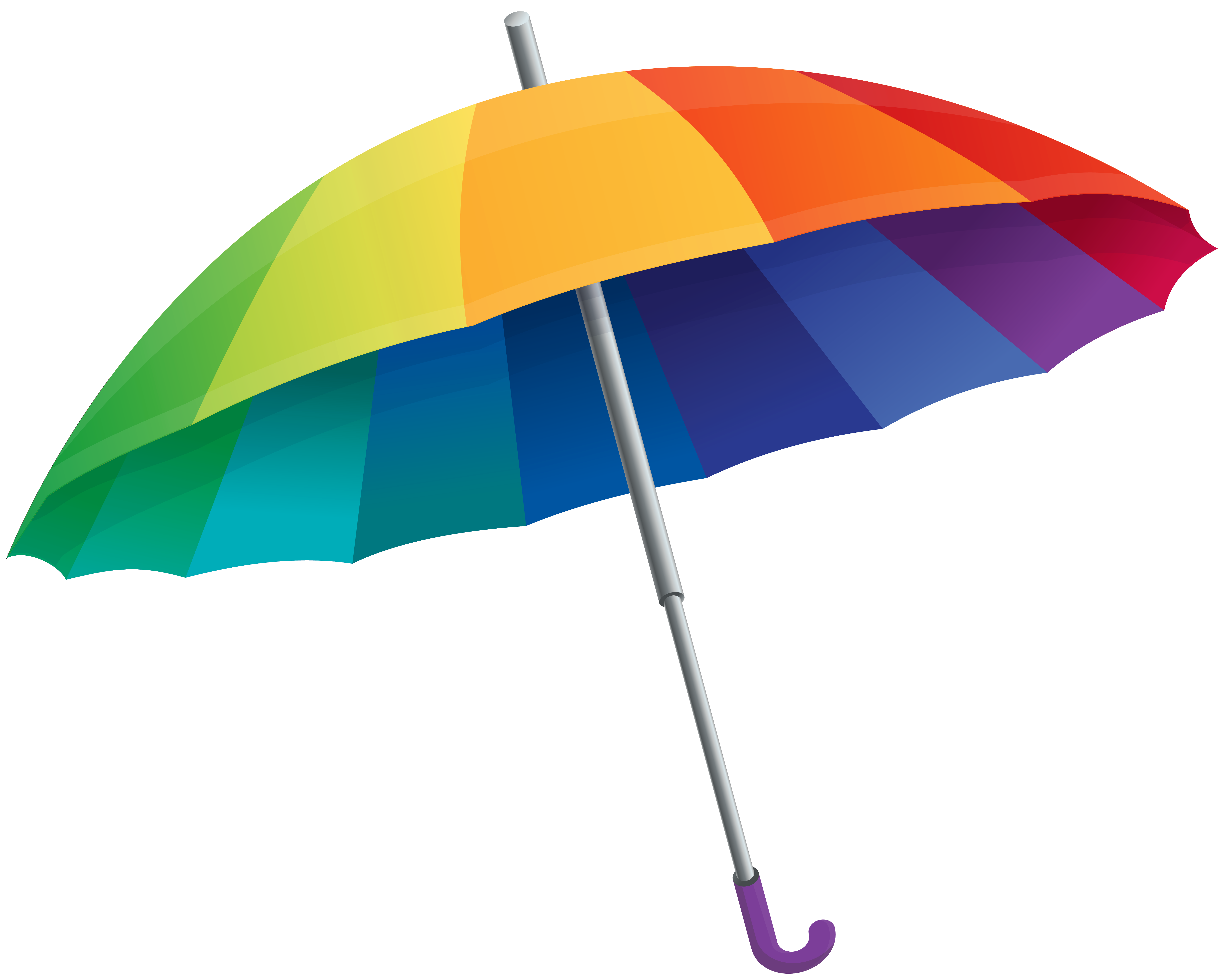 6255x4964 Umbrella Clipart Transparent Background