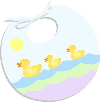 340x349 Baby Clip Art