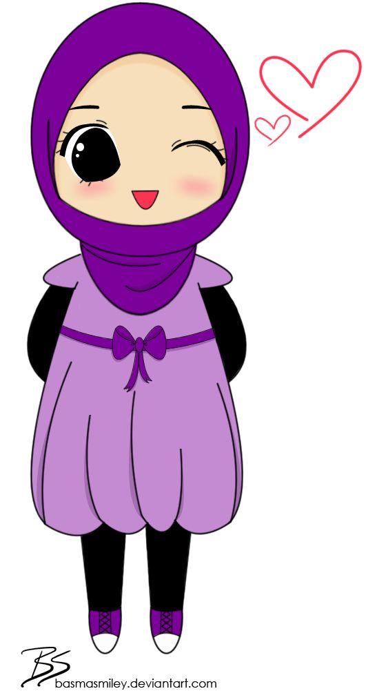 534x1001 46 Best Hijabi Anime Images Animation Eyes