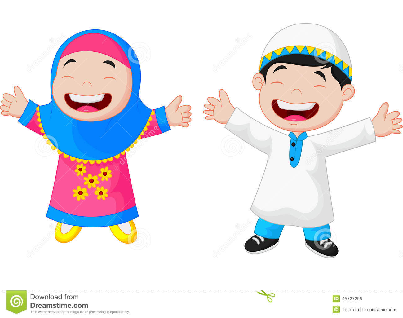1300x1026 Islam Clipart Animated