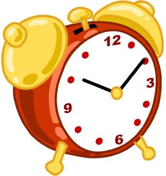 340x362 Clock Clip Art Clipart Panda