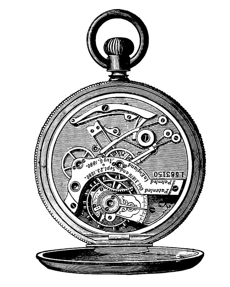 736x920 123 Best Clock Faces Images Antique Watches