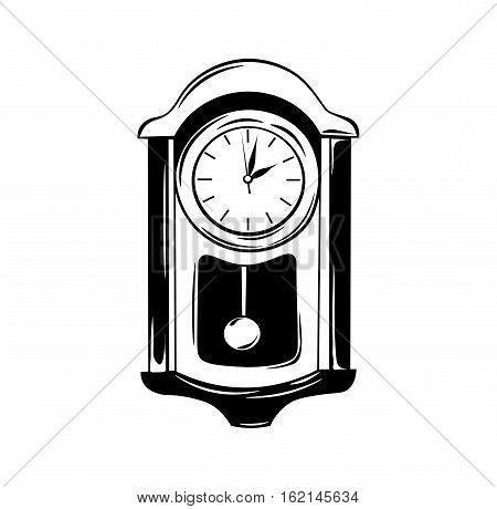 450x460 Wall Clock Images Clip Art