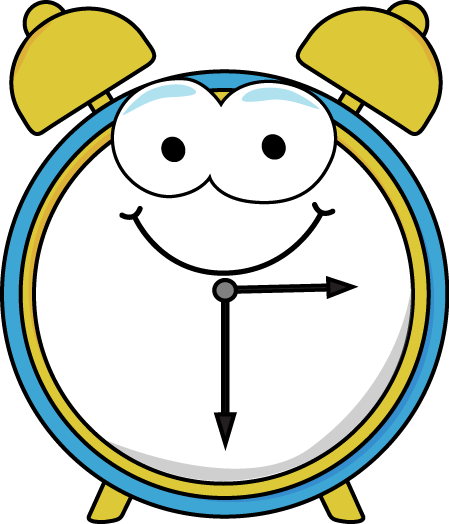 449x524 Alarm Clock Clipart Free Clipart Images