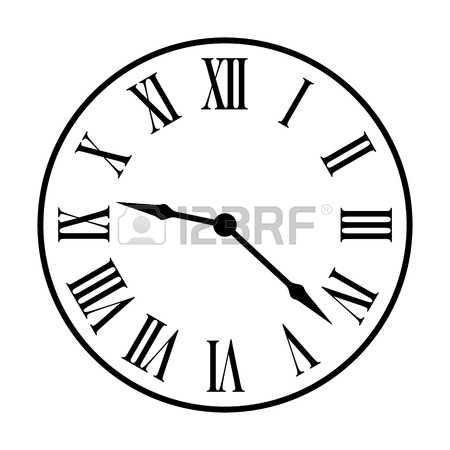 450x450 Clock Clipart, Suggestions For Clock Clipart, Download Clock Clipart