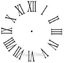 216x214 Roman Numerals Clip Art (31+)