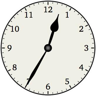 327x327 digital clock faces