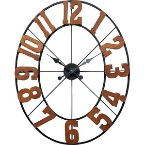 299x299 Wall Clocks Joss Amp Main