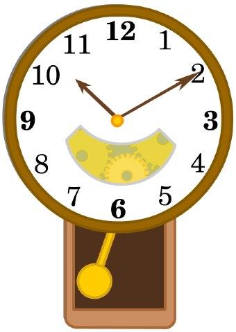 340x479 Clock Clip Art Clipart Panda