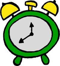200x220 Browse Time Clock Clip Art Clipart Panda