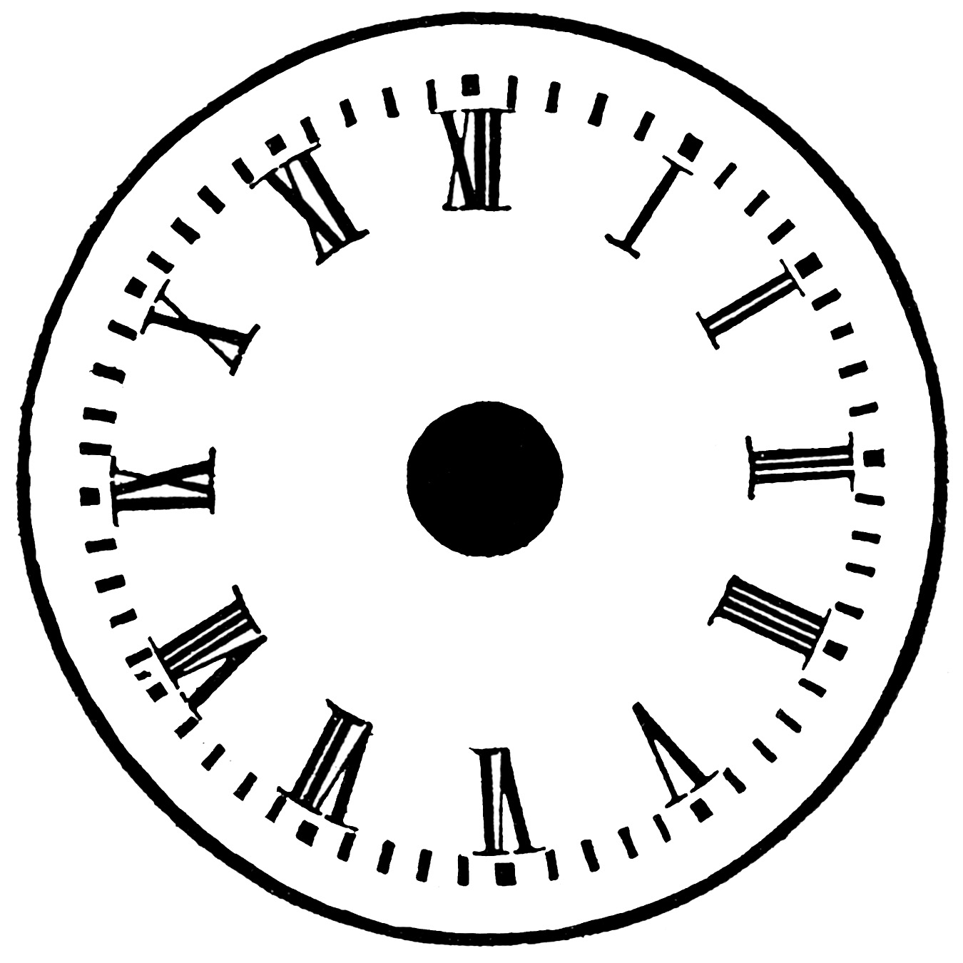 1350x1350 Clock Clip Art Free Vector In Open Office Drawing Svg Svg Image