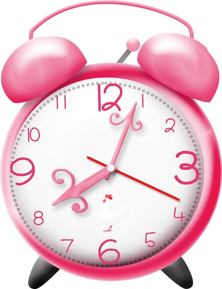 736x956 Pink Clock Clipart Amp Pink Clock Clip Art Images