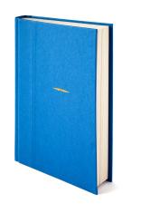 156x235 Blank Closed Book Stock Photos
