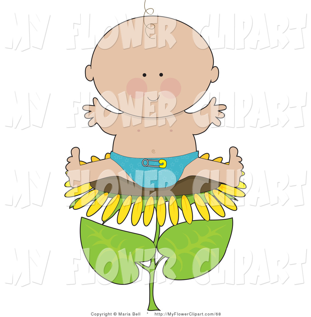 1024x1044 Royalty Free Kid Stock Flower Designs