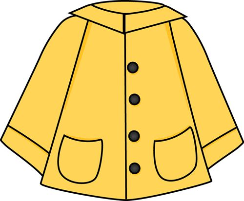 Clothes Clipart Pictures