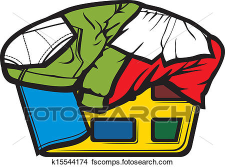 450x334 Laundry Basket Clipart And Illustration. 583 Laundry Basket Clip