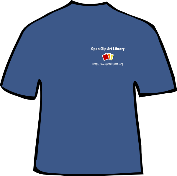 600x594 Clothing T shirt clip art Clipart Panda