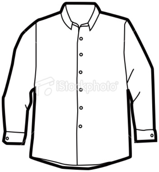 Clothing Clipart Black And White Free Download Best Clothing
