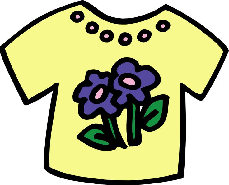 Clothing Clipart Free