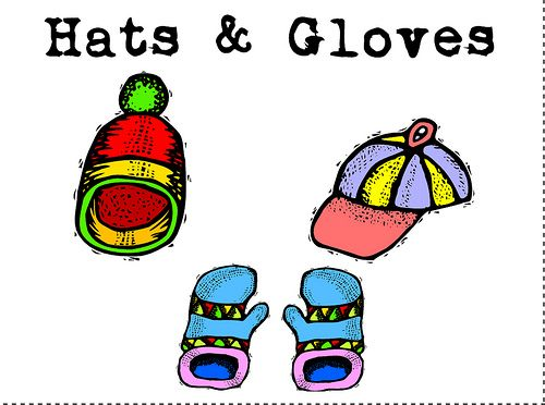 Clothing Drive Clipart