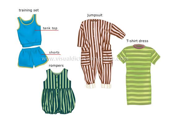 550x384 Clothing Amp Articles Clothing Children's Clothing [2] Image
