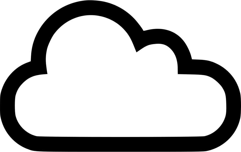 Cloud Icon Png | Free download best Cloud Icon Png on