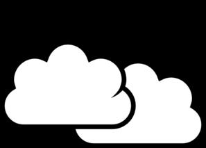 297x213 Clouds Clipart Clipart Panda