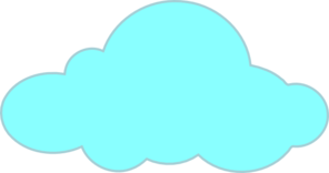 296x156 Cartoon Cloud Clip Art Vector Cliparts