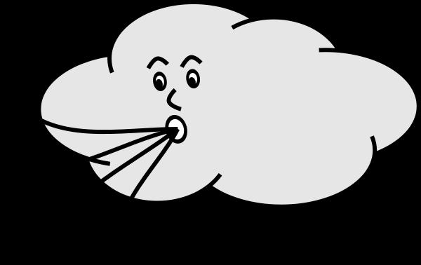 600x378 Clouds Clip Art