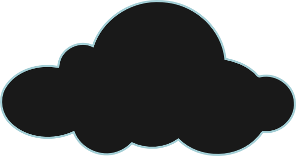 600x316 Cloud Clip Art Cloud Clipart Free 2