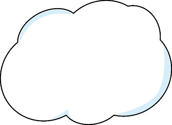 550x400 White Cloud Clipart Png Clipart Panda