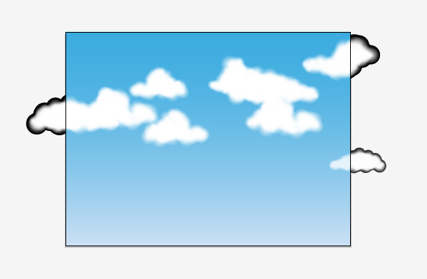 600x392 Create A Quick And Easy Tranquil Sky In Adobe Illustrator