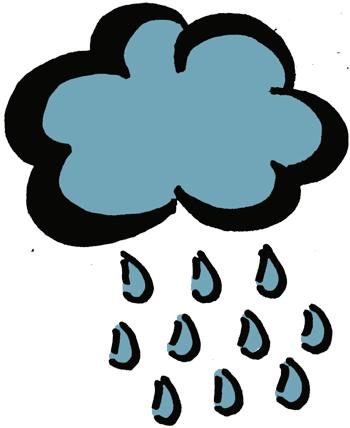 350x428 Weather Clip Art Rainy Clip Art And Babyshower
