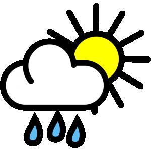 300x300 Weather Clip Art Download