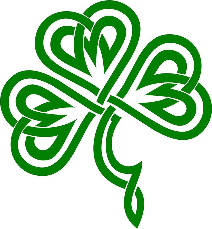 Clover Clipart Free
