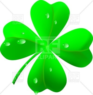 393x400 Symbol Of St. Patrick's Day
