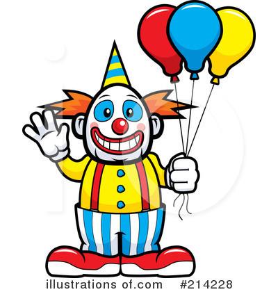 400x420 Clown Clipart