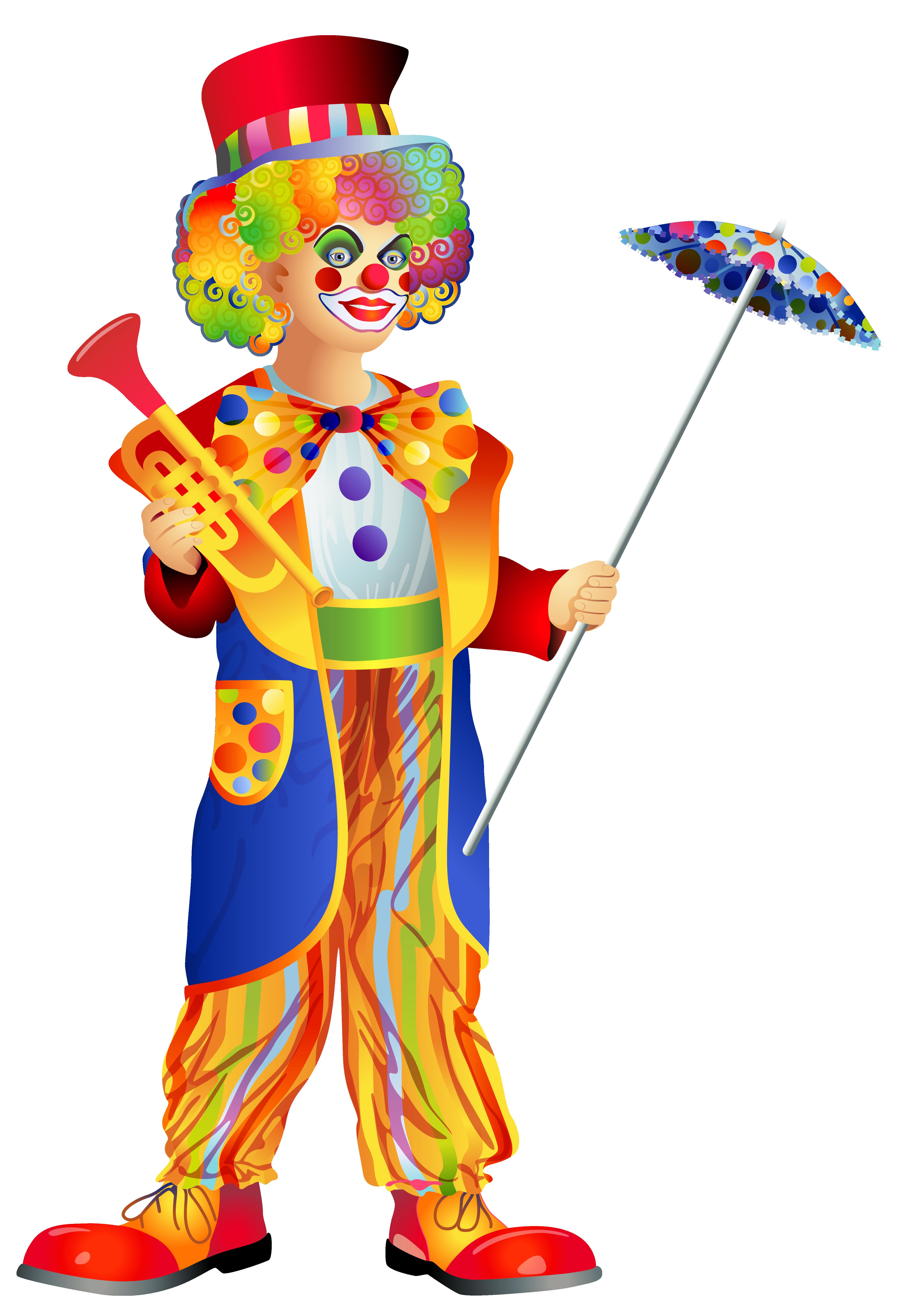 4077x5985 Clown Png Clip Art Imageu200b Gallery Yopriceville