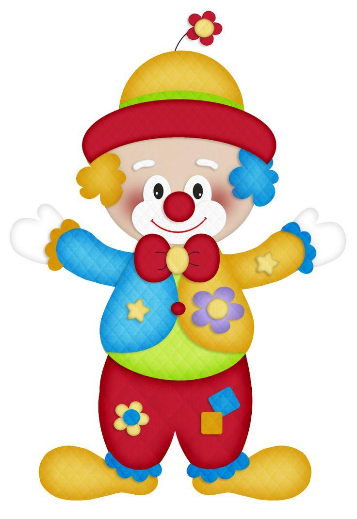 736x1070 Clown Clip Art Dzieciaki Zabawa Clowns Clip Art