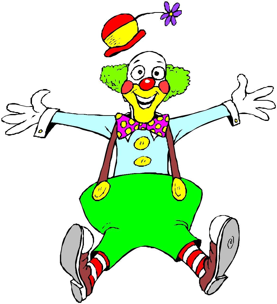 1169x1280 Clown Clip Art Free Clipart Images 2