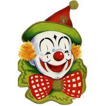 220x220 Clown Clipart Circus Joker