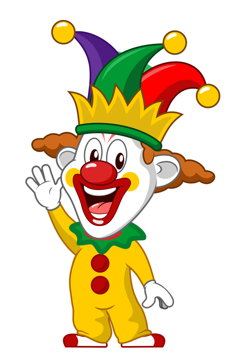 800x1183 Clown Free To Use Cliparts